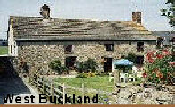 West Buckland