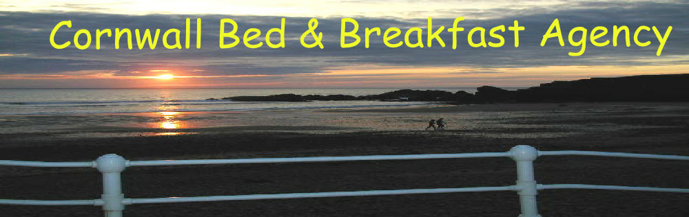 Cornwall Bed & Breakfast Agency